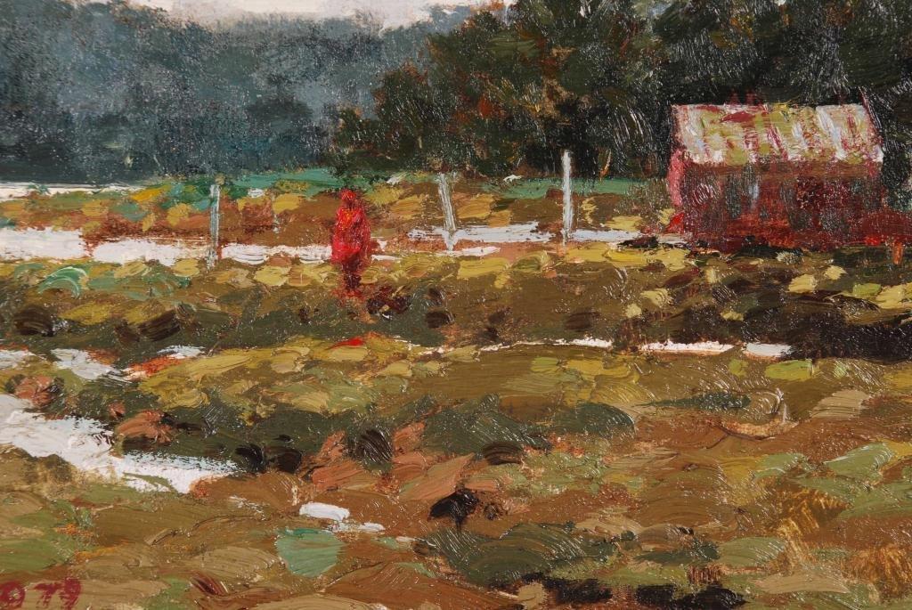 JOHN TERELAK (b. 1942) - 9