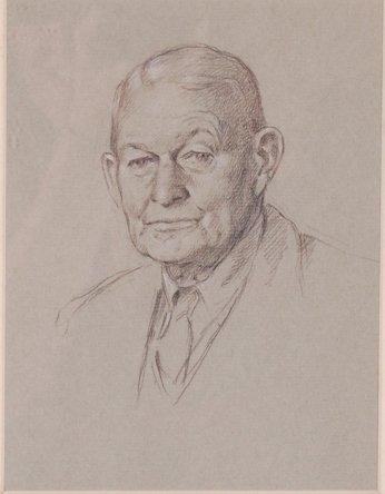 ARTHUR POPE (1880-1974)