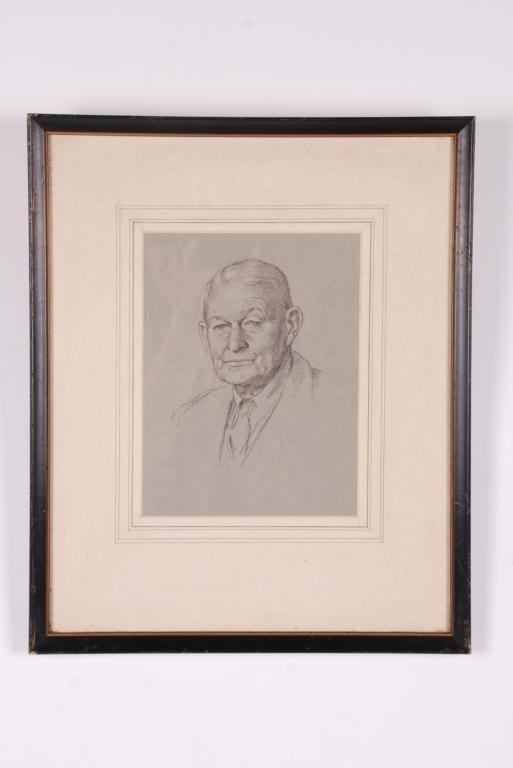 ARTHUR POPE (1880-1974) - 2
