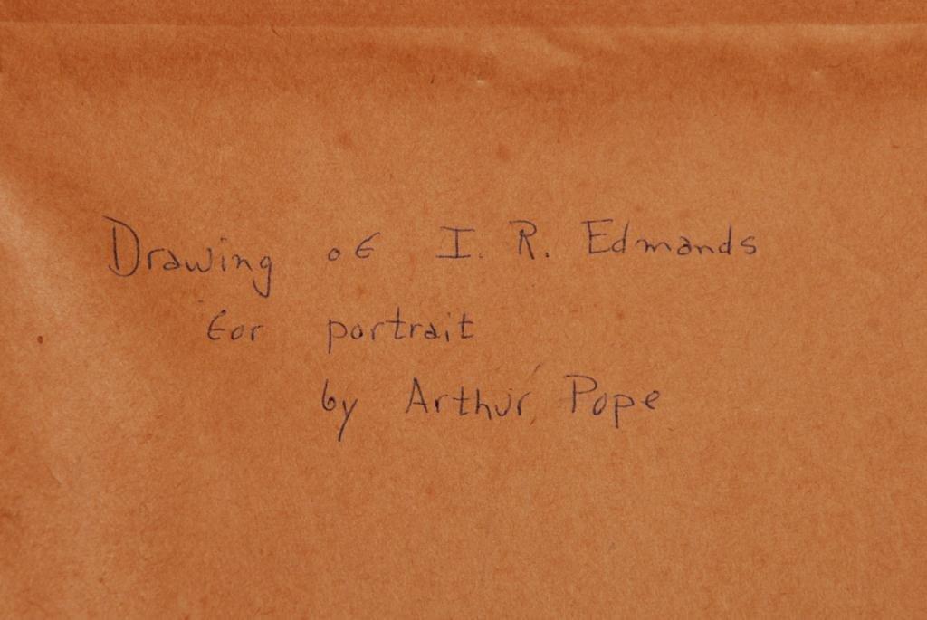 ARTHUR POPE (1880-1974) - 3