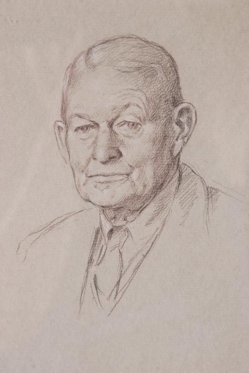 ARTHUR POPE (1880-1974) - 4