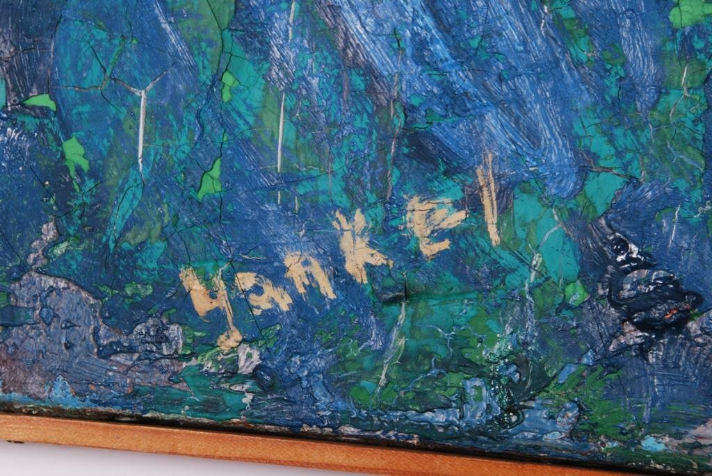 JACQUES YANKEL (1920-2004) - 3