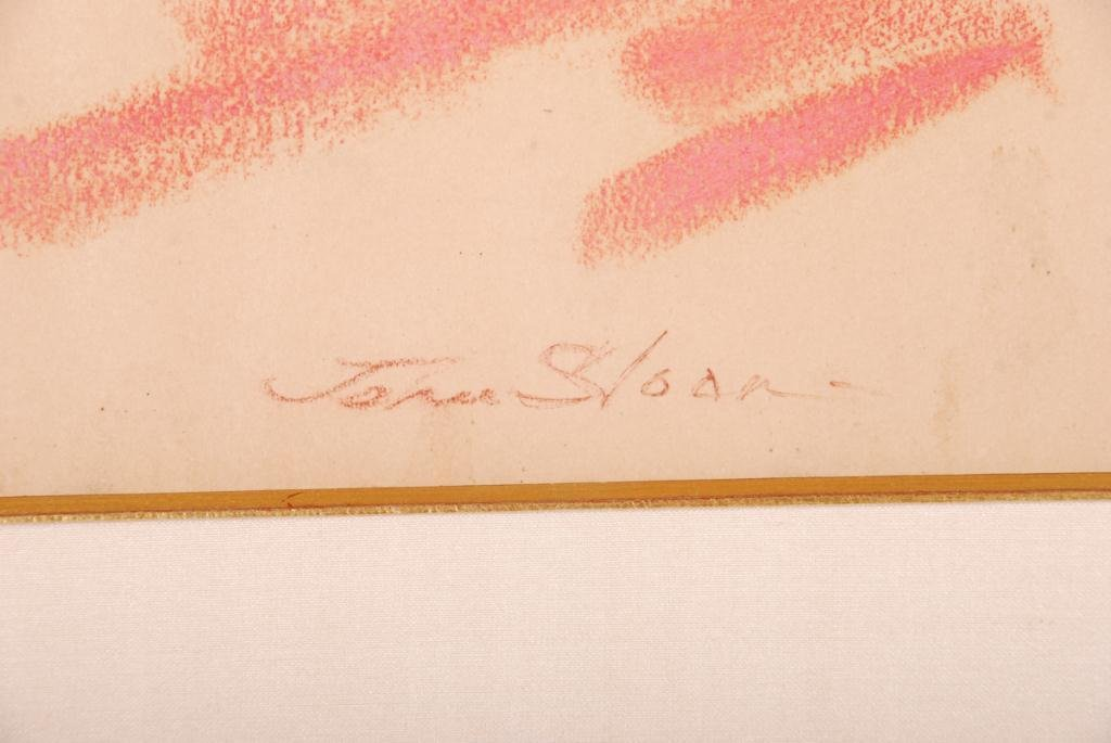 JOHN SLOAN (1871-1951) - 4