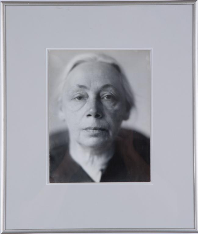 LOTTE JACOBI (1896-1990) - 2