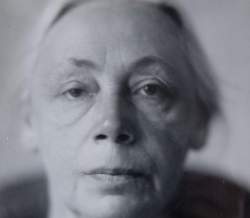 LOTTE JACOBI (1896-1990) - 4