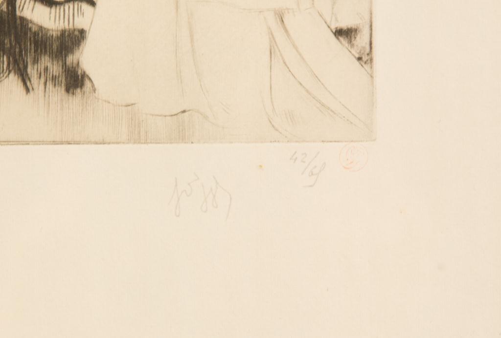LOUIS LEGRAND (1863-1951) - 3