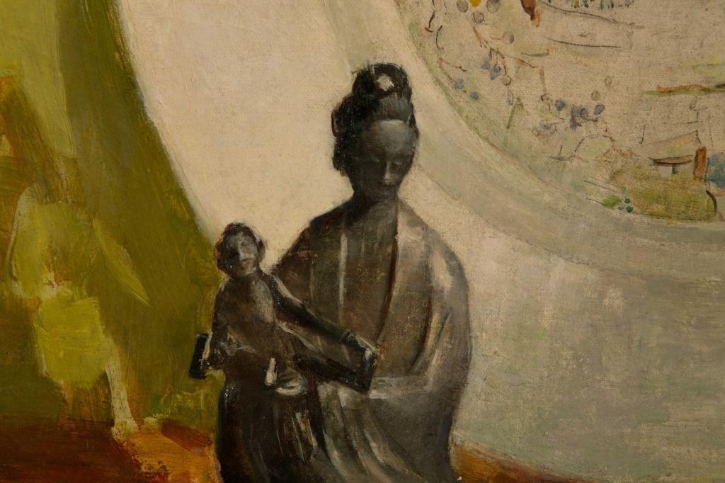 ANNA FISHER (1873-1942) - 2