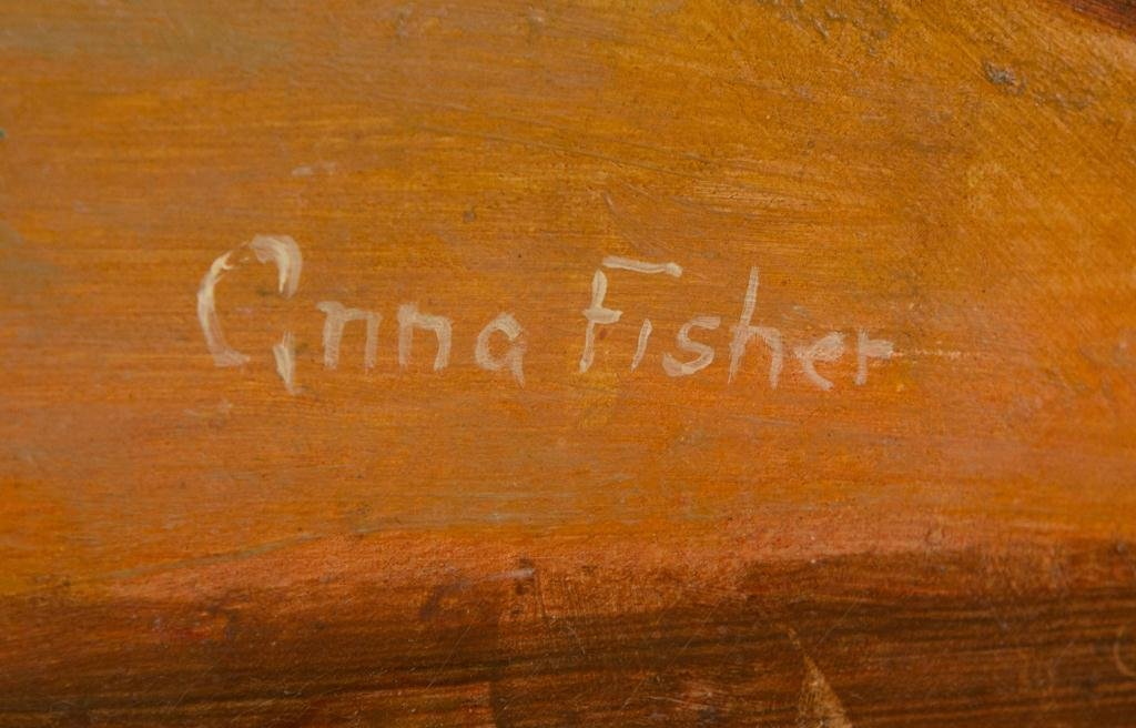 ANNA FISHER (1873-1942) - 6