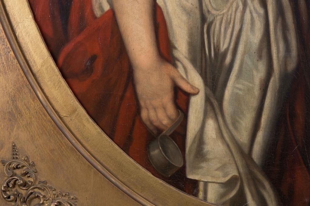 (19th c) AFTER JEAN-BAPTISTE GREUZE - 4