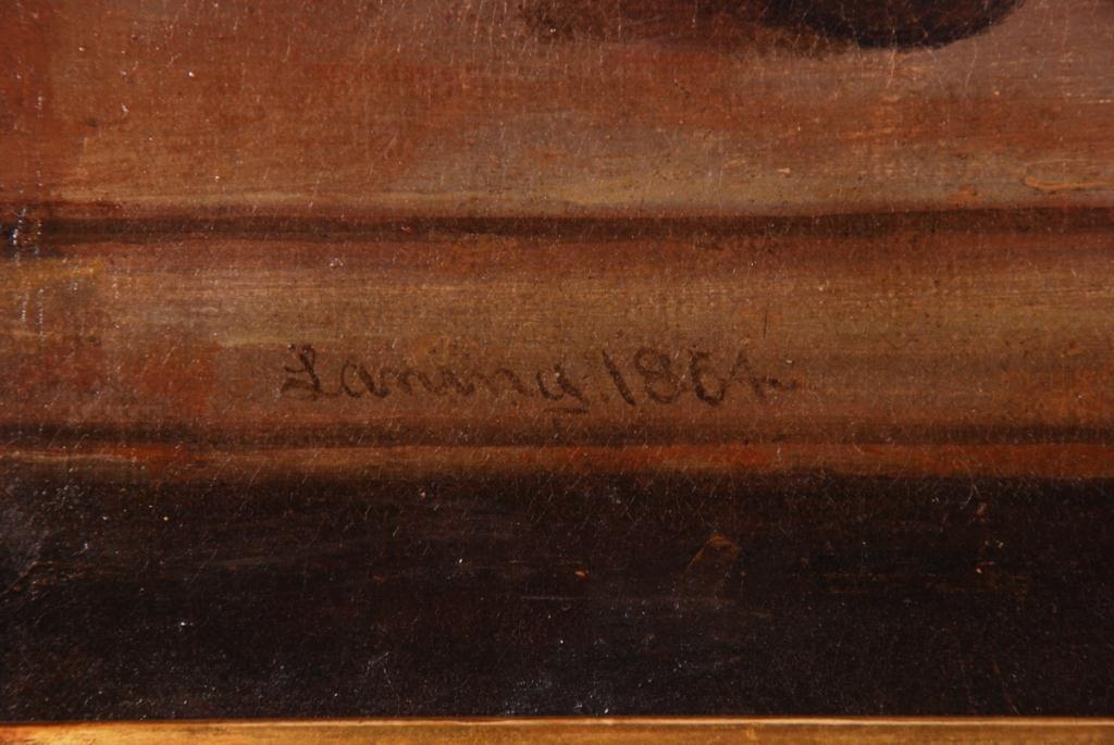 WILLIAM LANING (fl 1837-1860) South Carolina - 2
