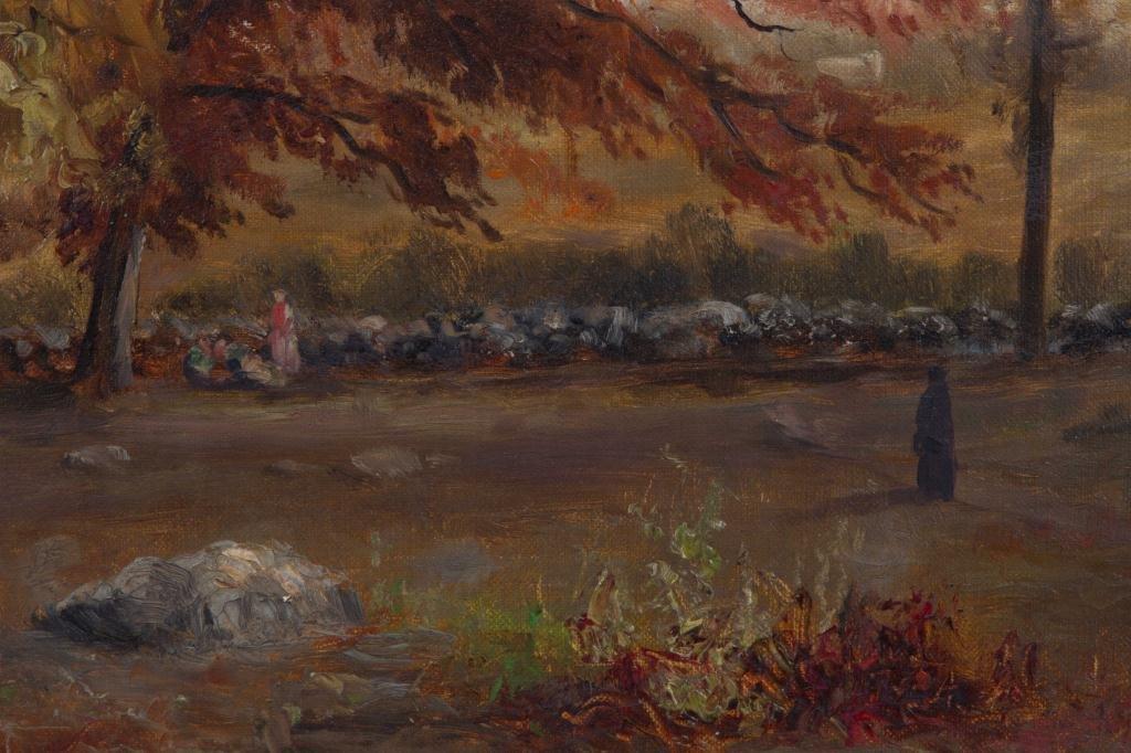 WESLEY WEBBER (1841-1914) - 5