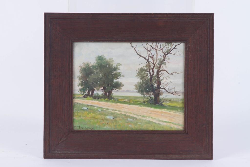 EDWARD BURRILL (1835-1913) - 3