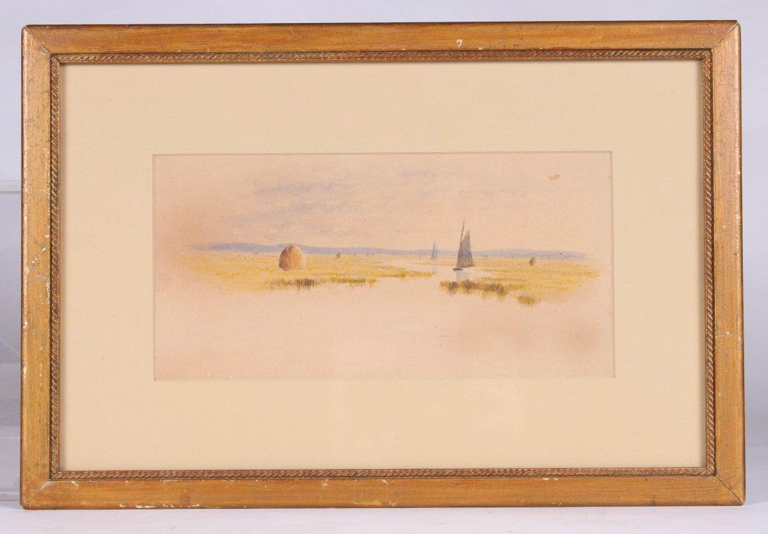 FRANK THURLO (1837-1913) Newburyport