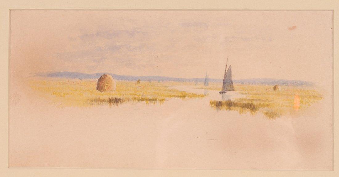 FRANK THURLO (1837-1913) Newburyport - 2