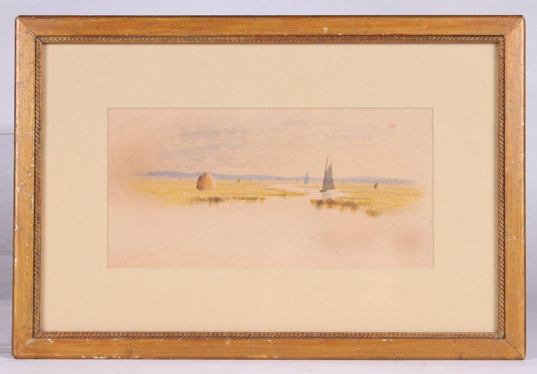 FRANK THURLO (1837-1913) Newburyport - 3