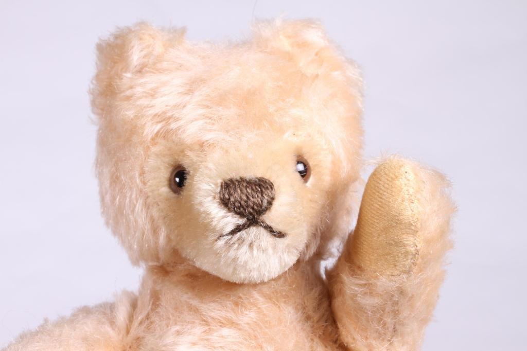(5) STEIFF ARTICULATED TEDDY BEARS - 3