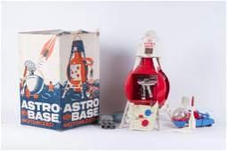 IDEAL MOTORIZED ASTRO BASE IN ORIGINAL BOX