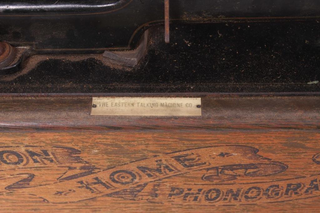 EDISON HOME PHONOGRAPH - 5
