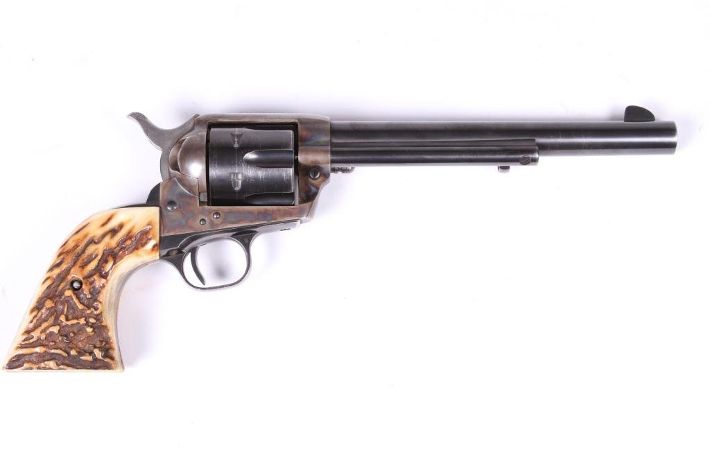 COLT SINGLE ACTION ARMY 38 SPECIAL REPRODUCTION