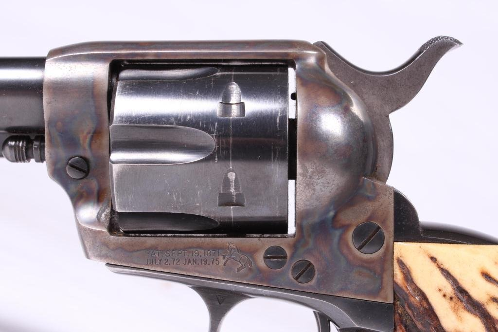 COLT SINGLE ACTION ARMY 38 SPECIAL REPRODUCTION - 6