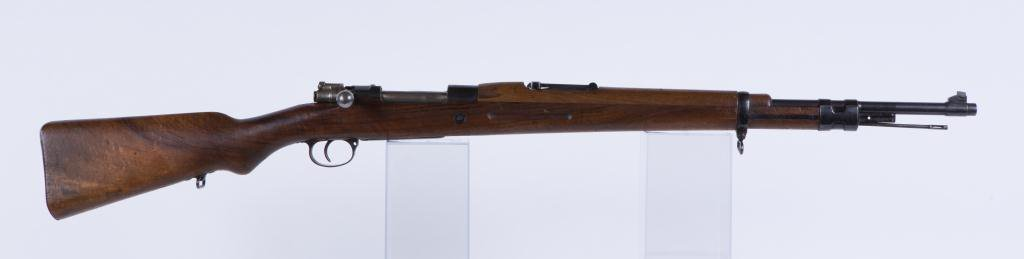 MAUSER MODEL FR8 BOLT ACTION RIFLE