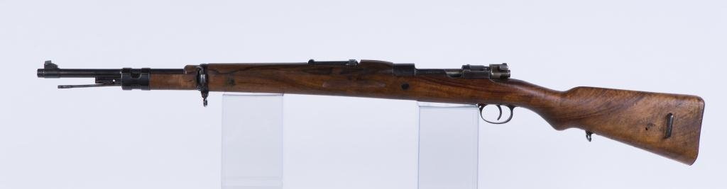 MAUSER MODEL FR8 BOLT ACTION RIFLE - 2