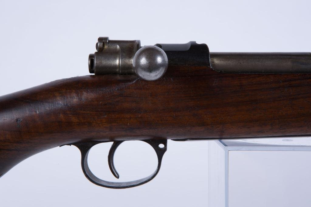 MAUSER MODEL FR8 BOLT ACTION RIFLE - 6
