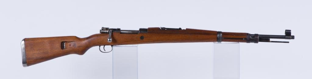 MAUSER ZASTAVA M48 BOLT ACTION RIFLE