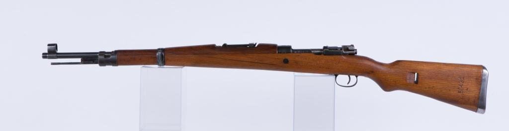 MAUSER ZASTAVA M48 BOLT ACTION RIFLE - 2