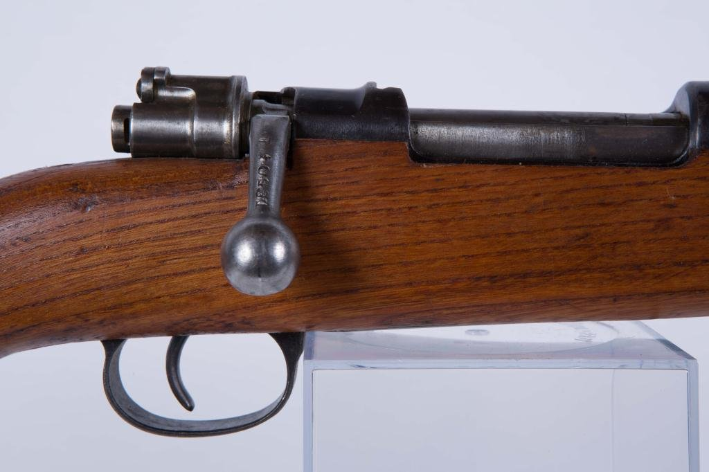 MAUSER ZASTAVA M48 BOLT ACTION RIFLE - 6