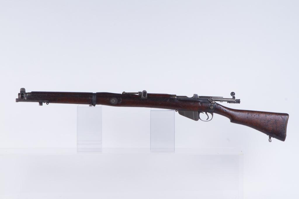 1916 LEE-ENFIELD MK III BOLT ACTION RIFLE - 10