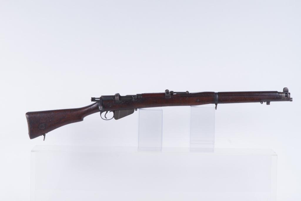 1916 LEE-ENFIELD MK III BOLT ACTION RIFLE