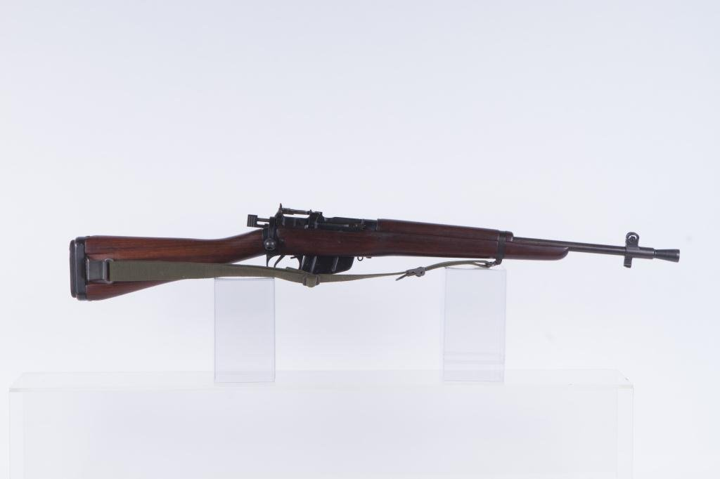 LEE-ENFIELD No 5 MK 1 JUNGLE CARBINE
