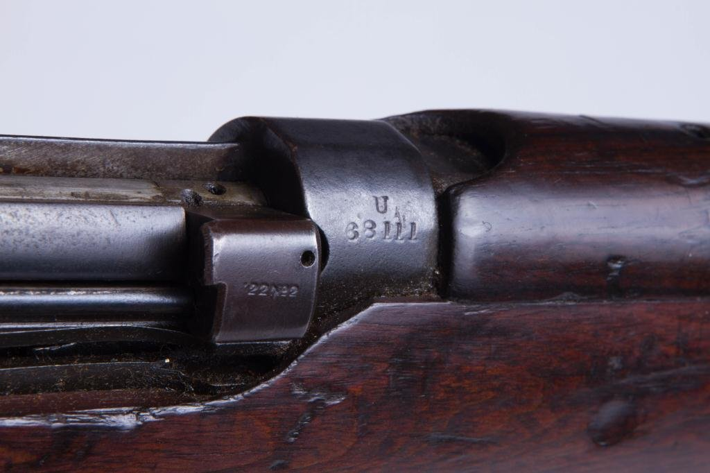 1911 LEE-ENFIELD BOLT ACTION RIFLE - 10