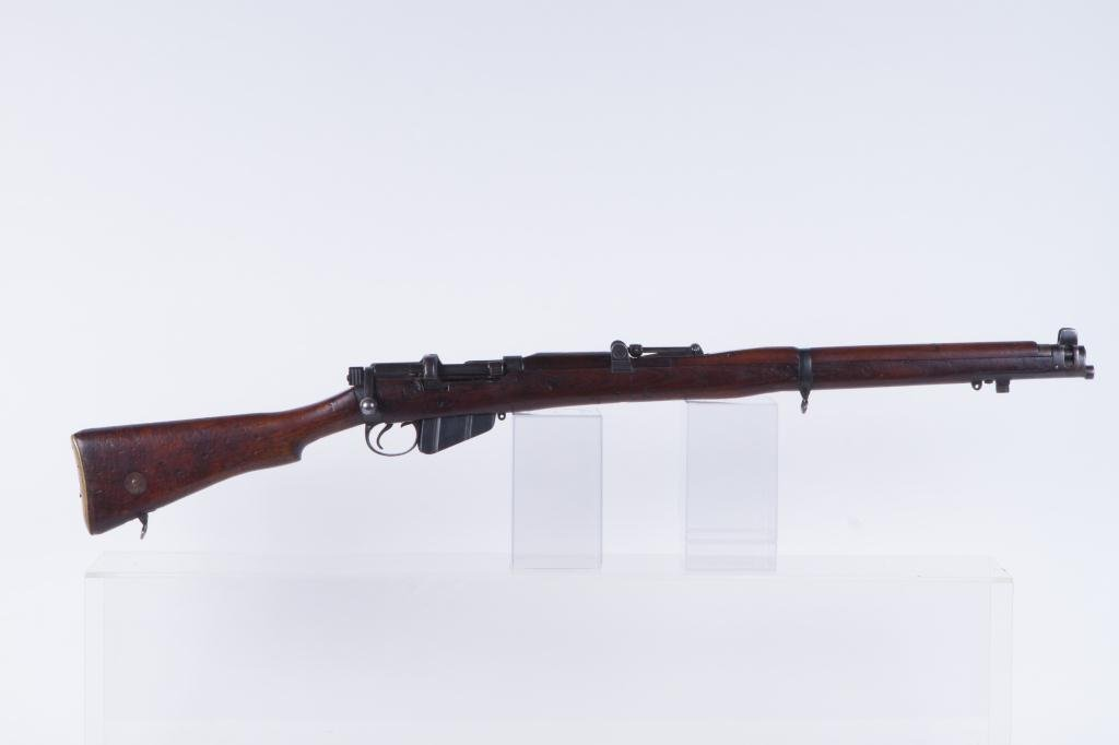 1911 LEE-ENFIELD BOLT ACTION RIFLE