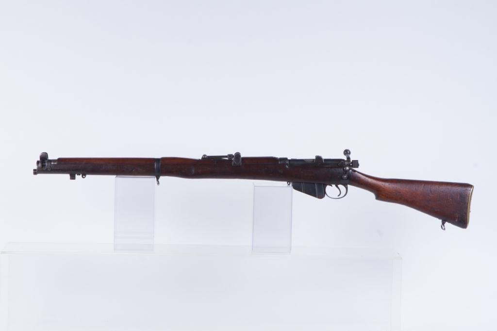1911 LEE-ENFIELD BOLT ACTION RIFLE - 5