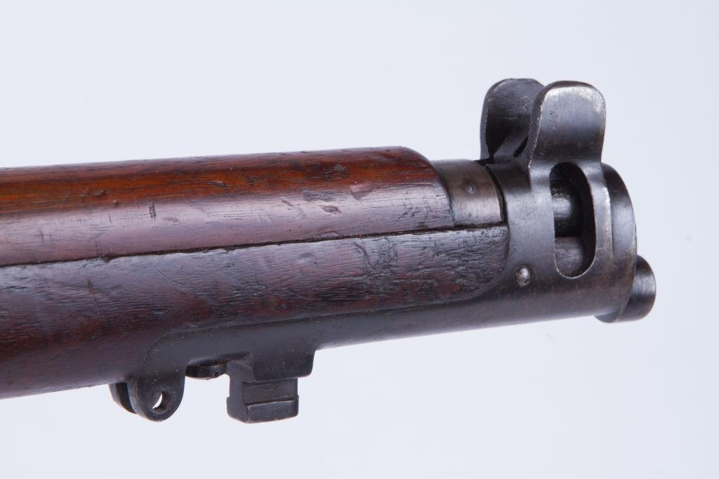 1911 LEE-ENFIELD BOLT ACTION RIFLE - 6