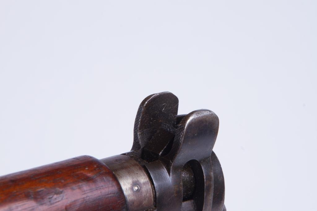 1911 LEE-ENFIELD BOLT ACTION RIFLE - 9