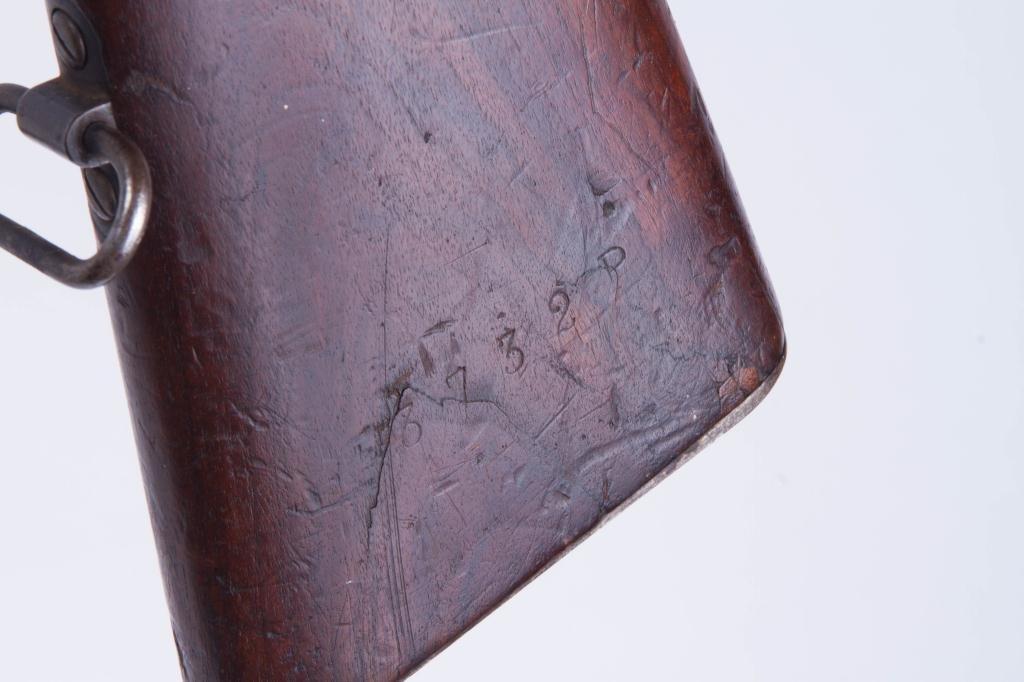 MANNLICHER STEYR M95 BOLT ACTION RIFLE - 4