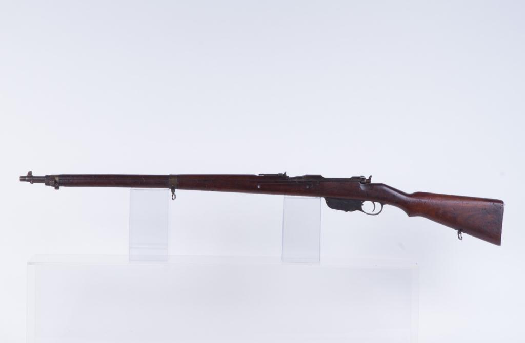 MANNLICHER STEYR M95 BOLT ACTION RIFLE - 5