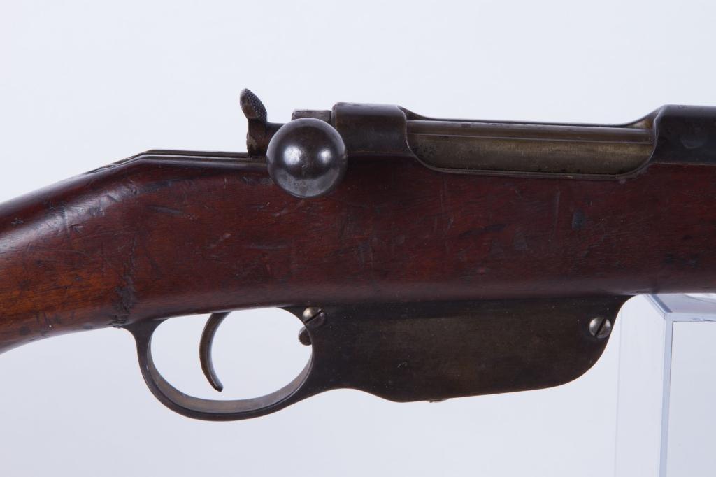 MANNLICHER STEYR M95 BOLT ACTION RIFLE - 7