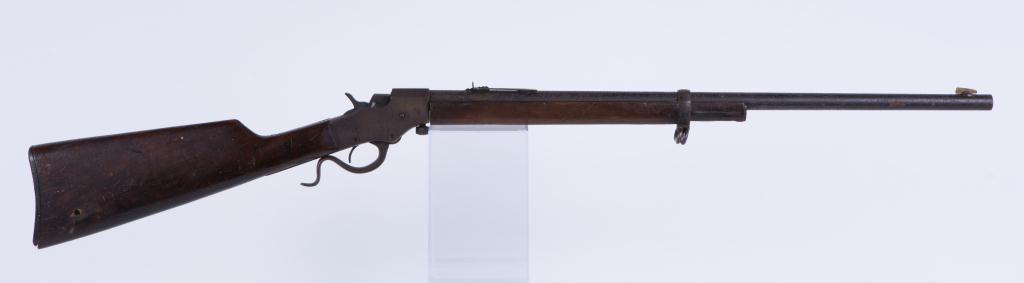 J STEVENS ARMS 22 LONG RIFLE MODEL 1915