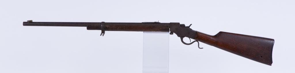 J STEVENS ARMS 22 LONG RIFLE MODEL 1915 - 6