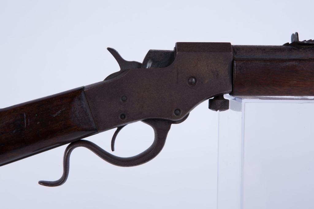 J STEVENS ARMS 22 LONG RIFLE MODEL 1915 - 8