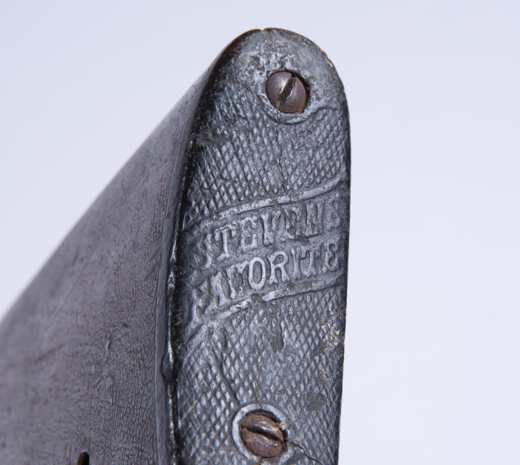 J STEVENS ARMS 22 LONG RIFLE MODEL 1915 - 9