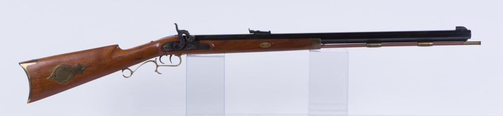THOMSON CENTER ARMS PERCUSSION CAP RIFLE