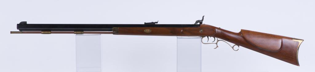 THOMSON CENTER ARMS PERCUSSION CAP RIFLE - 3
