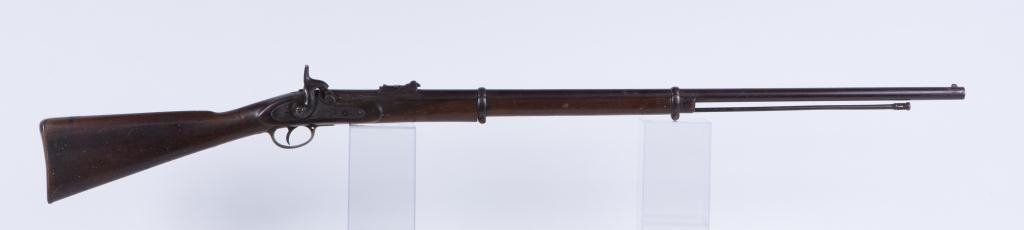 1861 TOWER PERCUSSION CAP MUSKET