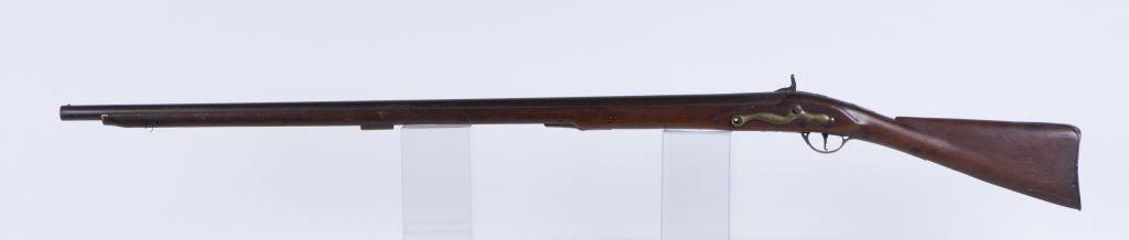 KETCHLAND Co. PERCUSSION CAP CONVERSION MUSKET - 3