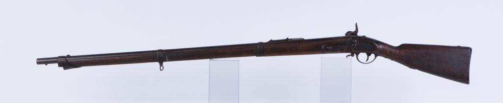 CIVIL WAR SMOOTH BORE MUSKET / SHOT GUN - 3